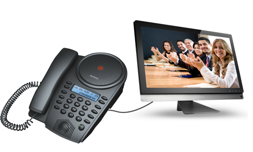 USB conference phone