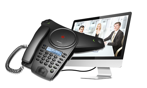 Mid2 HC-B USB conference phone