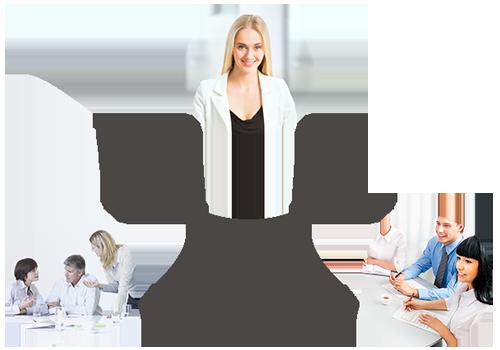 3-Way Conferencing