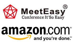 meeteasy Amazon.co_Logo