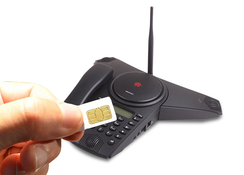 GSM  Conference Phone
