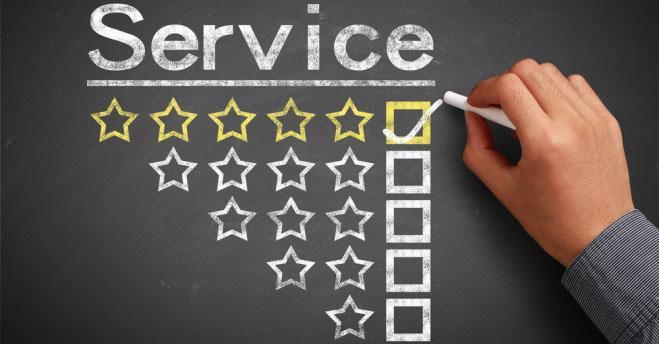 4e service