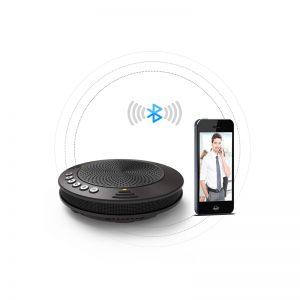 Bluetooth speakerphones